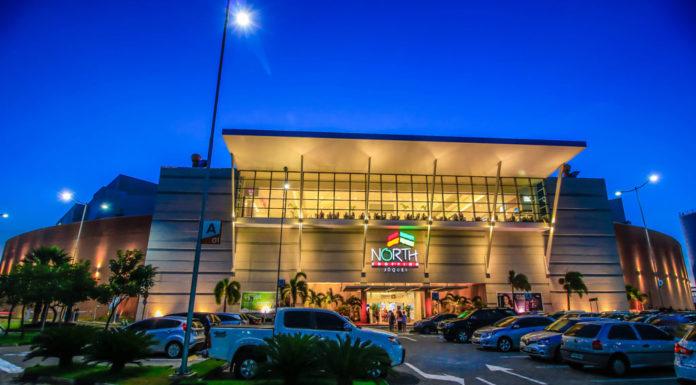 North Shopping Jóquei